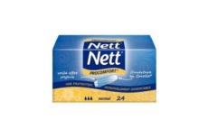 Tampones Nett Pro comfort normales